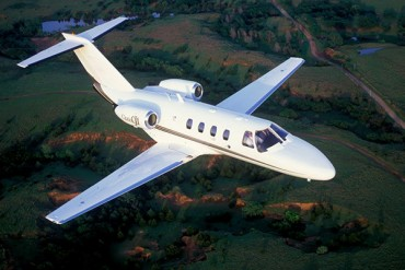 Cessna C525 Citation