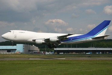 B747-200F