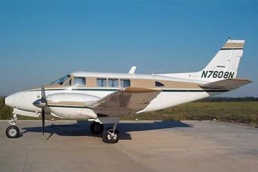 Beech Queen Air 200
