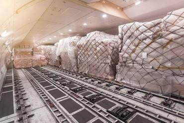 Transporte Aéreo de Carga