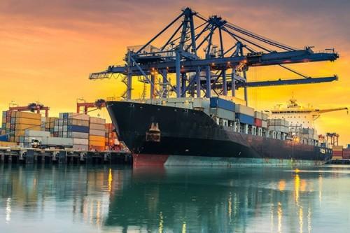 Sea Cargo Shipping