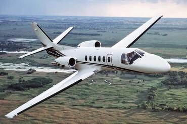 Cessna C550 Citation II / IISP / S