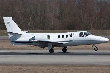 Cessna Citation I