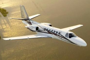 Cessna C560 Citation V