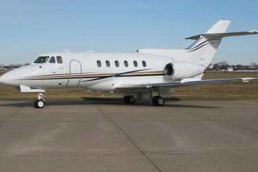 Hawker 700 / 750