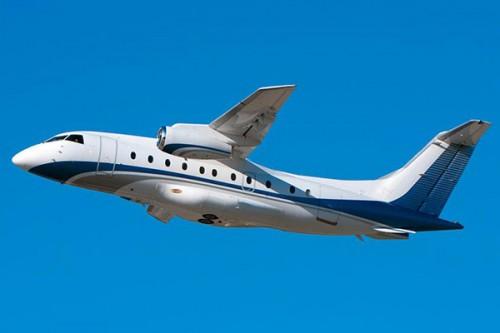 Dornier Executive 328JET