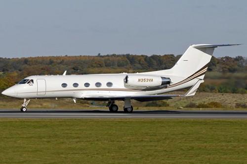 Gulfstream G3