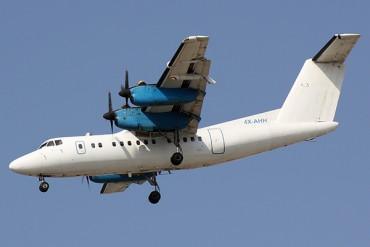De Havilland DHC-7